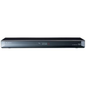2TB HDD内蔵 ブルーレイレコーダー DIGA(ディーガ)DMR-BRG2020(USB HDD録画対応)