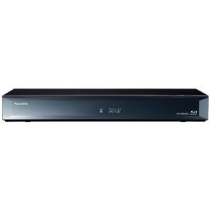 4TB HDD内蔵 ぜんぶ自動録画対応 ブルーレイレコーダー 全自動DIGA(ディーガ)DMR-BRX4020(USB HDD録画対応)