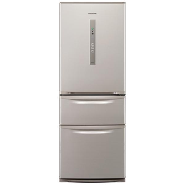 3ドア冷蔵庫 (315L) NR-C32EM-N シルキーゴールド