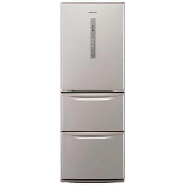 3ドア冷蔵庫 (365L) NR-C37EM-N シルキーゴールド