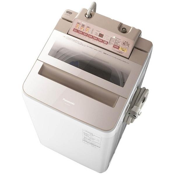 全自動洗濯機 (洗濯7.0kg) NA-FA70H3-P ピンク