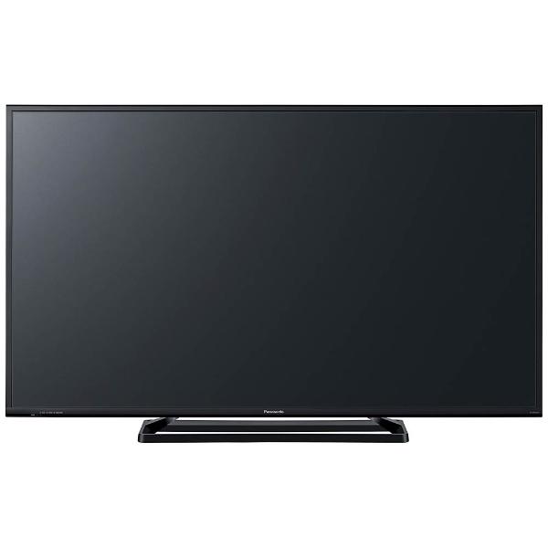 49V型 地上・BS・110度CSチューナー内蔵フルハイビジョン液晶テレビ VIERA(ビエラ) TH-49D305(USB HDD録画対応)