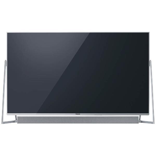 58V型 地上・BS・110度CSチューナー内蔵 4K対応液晶テレビ VIERA(ビエラ) TH-58DX800(USB HDD録画対応)