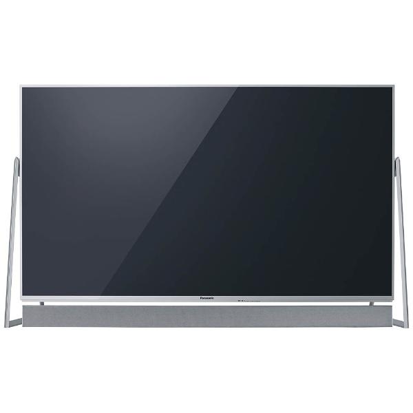 50V型 地上・BS・110度CSチューナー内蔵 4K対応液晶テレビ VIERA(ビエラ) TH-50DX800(USB HDD録画対応)