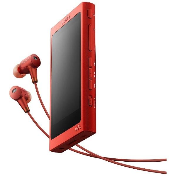 WALKMAN スピーカー付属 S310シリーズ 【送料無料】 ソニー NW-S315K WC (ホワイト/16GB) (NWS315KWC) デジタルオーディオプレーヤー 【ワイドFM対応】
