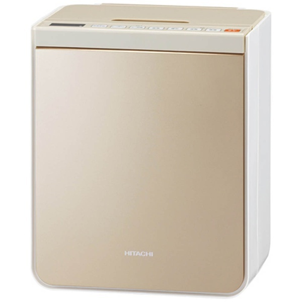 ふとん乾燥機 「アッとドライ」 HFK-VH770-N シャンパンゴールド