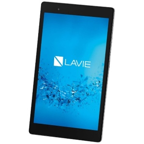 Androidタブレット[8型ワイド・ストレージ 16GB] LAVIE Tab S TS508/FAM PC-TS508FAM (2016年11月モデル・グレー)