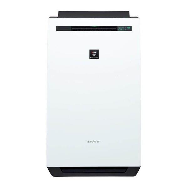 除加湿空気清浄機 (空気清浄:~32畳/加湿:~18畳/除湿:~20畳) KC-HD70-W ホワイト系