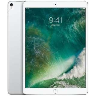 iPad Pro 10.5インチ Retinaディスプレイ Wi-Fiモデル MPF02J/A (256GB・シルバー)