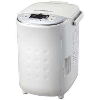 ホームベーカリー 「GRAND X」(1斤) KBD-X100-WF フロストホワイト