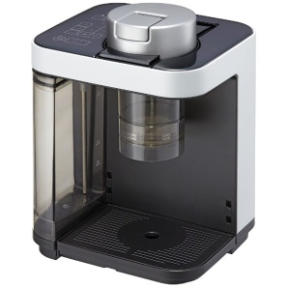 コーヒーメーカー 「GRAND X」(0.54L) ACQ-X020-WF フロストホワイト