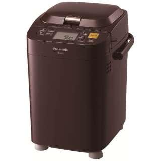 ホームベーカリー (1斤) SD-MT1-T ブラウン