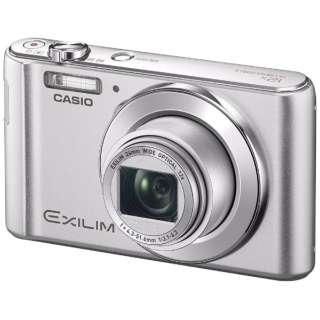 コンパクトデジタルカメラ EXILIM(エクシリム) EX-ZS260(シルバー)