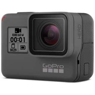 マイクロSD対応 フルハイビジョンムービー ウェアラブルカメラ GoPro(ゴープロ) HERO CHDHB-501-RW