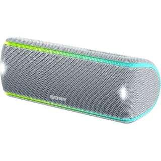 ワイヤレスポータブルスピーカー SRS-XB31WC [Bluetooth対応]