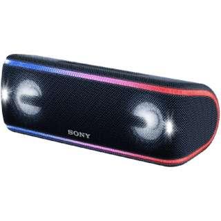 ワイヤレスポータブルスピーカー SRS-XB41BC [Bluetooth対応]