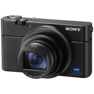 コンパクトデジタルカメラ Cyber-shot(サイバーショット) DSC-RX100M6