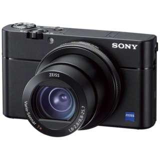 コンパクトデジタルカメラ Cyber-shot(サイバーショット) DSC-RX100M5A