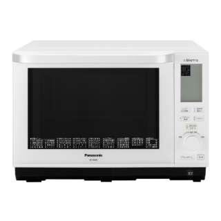 NE-BS605-W スチームオーブンレンジ Bistro(ビストロ) ホワイト [26L]