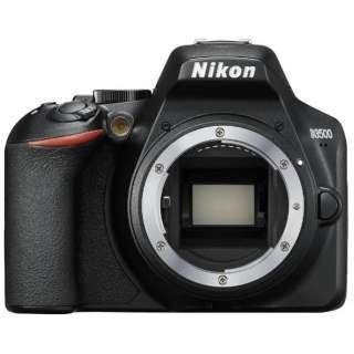 D3500【ボディ(レンズ別売)】/デジタル一眼レフカメラ