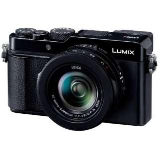 コンパクトデジタルカメラ LUMIX(ルミックス) DC-LX100M2
