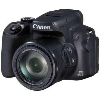 PSSX70HS コンパクトデジタルカメラ PowerShot(パワーショット)