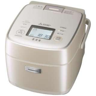 NJSWA06-W 炊飯器 [3.5合 /IH /4.3kg]