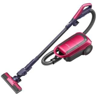 EC-VP510-P 紙パック式掃除機 ピンク [紙パック式]
