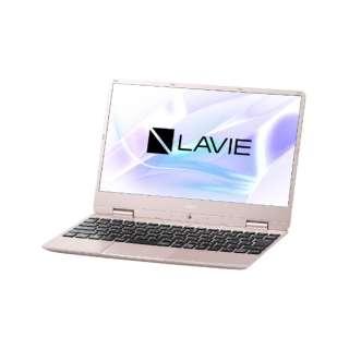 PC-NM150MAG ノートパソコン LAVIE Note Mobile(NM150/MAシリーズ) メタリックピンク [12.5型 /intel Celeron /SSD:256GB /メモリ:4GB /2019年春モデル]