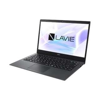 PC-PM550NAB ノートパソコン LAVIE Pro Mobile メテオグレー [13.3型 /intel Core m5 /SSD:256GB /メモリ:8GB /2019年5月モデル]
