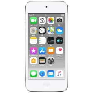 iPod touch 【第7世代 2019年モデル】 32GB シルバー MVHV2J/A