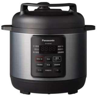 電気圧力なべ SR-MP300-K ブラック