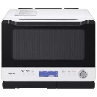 スチームオーブンレンジ 「ヘルシーシェフ」(30L) MRO-W1X-W フロストホワイト