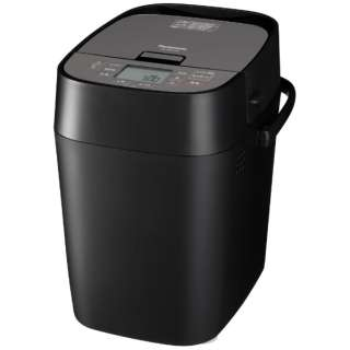 ホームベーカリー (1斤) SD-MDX102-K ブラック