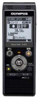 ICレコーダー(ブラック) Voice Trek V-873 BLK