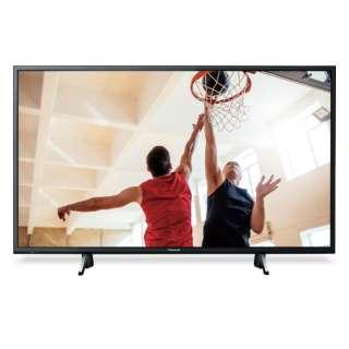43V型 地上・BS・110度CS・4KBS・4K110度CSチューナー内蔵 4K対応液晶テレビVIERA(ビエラ)TH-43GX755 (4Kダブルチューナー内蔵ビエラ GX755シリーズ)