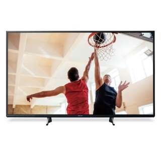 55V型 地上・BS・110度CS・4KBS・4K110度CSチューナー内蔵 4K対応液晶テレビVIERA(ビエラ)TH-55GX755 (4Kダブルチューナー内蔵ビエラ GX755シリーズ)