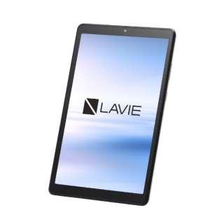 Androidタブレット LAVIE Tab E [8型ワイド /Android 9.0 /Helio P22T /ストレージ:64GB /メモリ:4GB /Wi-Fiモデル] PC-TE708KAS シルバー
