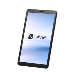 Androidタブレット LAVIE Tab E [7型ワイド /Android 9.0 /MT8321 /ストレージ:32GB /メモリ:2GB /Wi-Fiモデル] PC-TE507KAS シルバー
