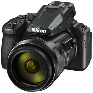コンパクトデジタルカメラ COOLPIX(クールピクス) P950 ブラック